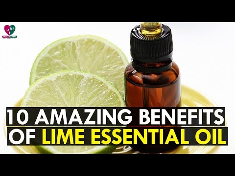 10-impressive-benefits-of-lime-essential-oil