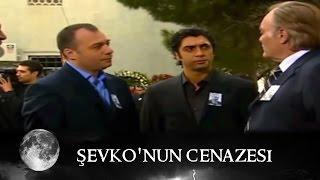 Polat, Çakır ve Konsey Şevko'nun Cenazesinde - Kurtlar Vadisi 14.Bölüm