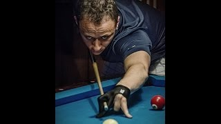 Must See! 8-Ball - Shane VanBoening Runs an 8-pack!