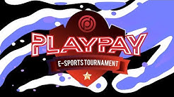 PlayPay E-Sports Tournament - Day 2 - AEON Mall BSD
