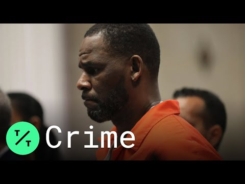 Download R. Kelly Denied Bail in New York Racketeering Case