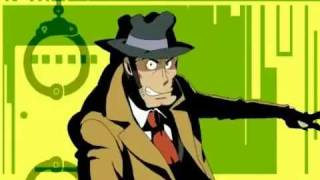 何系でもないルパン三世 Lupin Nanikeidemonai