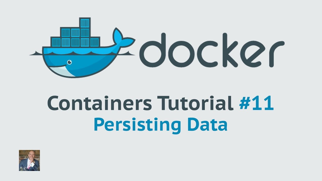 Docker Container Tutorial #10 Environment Variables