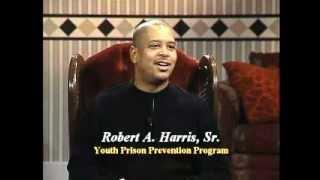 PRISON PREVENTION - TV INTERVIEW (Part #1)