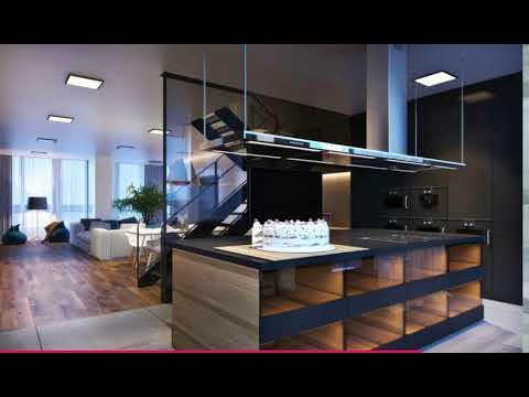 Cozy Apartment Exhibiting Diverse Textures in Kiev: House S
