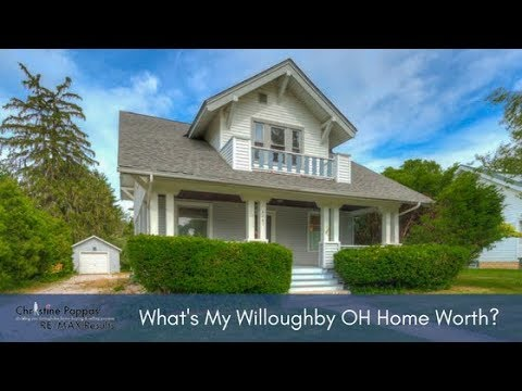 What S My Willoughby Oh Home Worth Call Christine At 216 956 7635