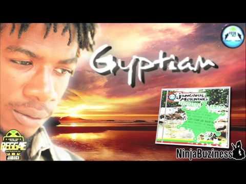 Gyptian - Crying (January Morning Riddim)