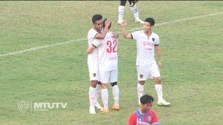 MTUTD.TV Friendly Match Thonburi City 0-2  SCG Muangthong United