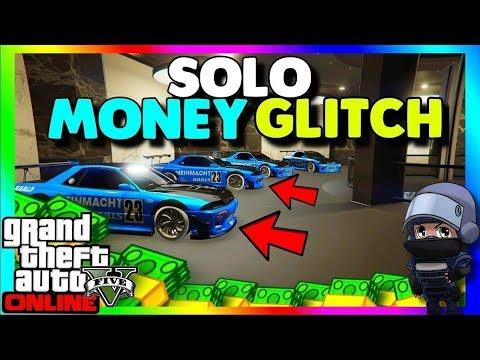 NEUER SOLO MONEY GLITCH IN GTA5 ONLINE 💸 GTA5 GELD GLITCH 1.48 DEUTSCH CAR DUPLICATION GLITCH