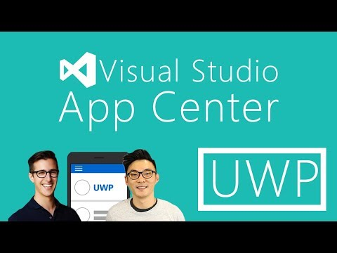 Connect a Cognitive Service UWP App to Analytics and Event Tracking!