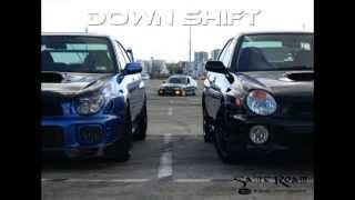 DownShift Meet @ Port Side_ June 2013