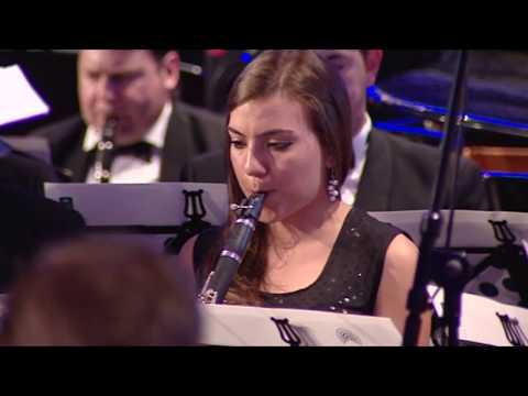 4ª Sinfonía, David Maslanka - Banda de Lalín