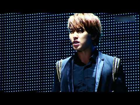SS5 Tokyo Dome - It's You [FujiTV]