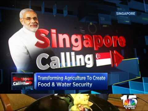 SINGAPORE CALLING - PART 2