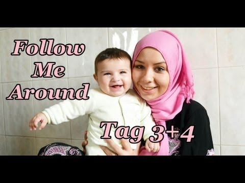 MEGA Follow Me Around- Libanon Tag 3+4