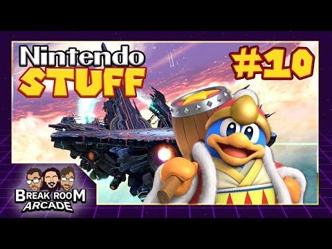 Final DeDeDestination | Nintendo Stuff #10