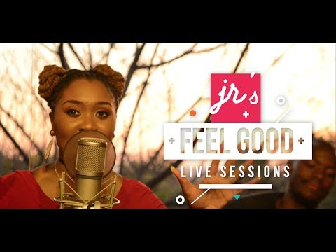LADY ZAMAR: FEEL GOOD LIVE SESSIONS EP 11
