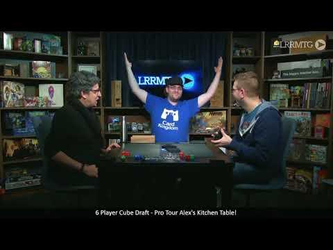 LRR Stream Highlights for 2018-04-07
