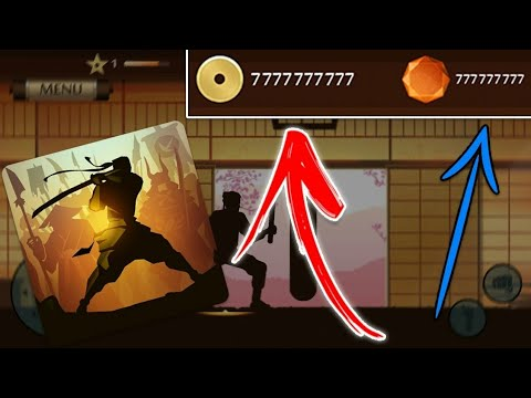 Shadow Fight 2 MOD APK (ANDROID-1 COM)