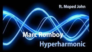 marc romboy hyperharmonic saeed palash remix