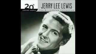 "Jerry Lee Lewis  ""You Win Again"""