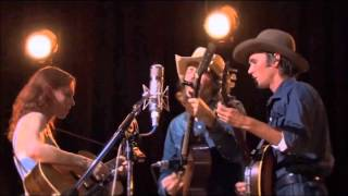 Dave Rawlings Machine   I Hear Them All/This Land Is Your Land