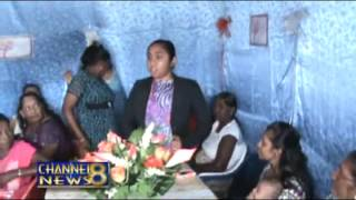 Channel 8 News - Friday, May 17, 2013