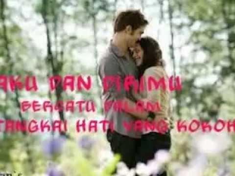 Cermin Band_ Wahai Sahabatku with lyric