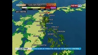 BT: Weather update as of 12:26 p.m. (June 15, 2019)