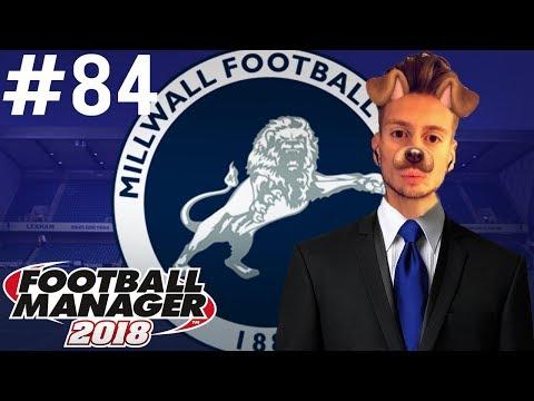 Football Manager 2018 | #84 | Feeling Lucky?