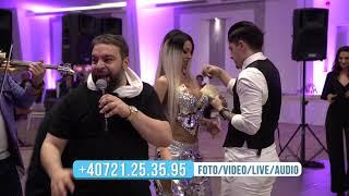 FLORIN SALAM si Cristina pucean - Djadja LIVE 2019