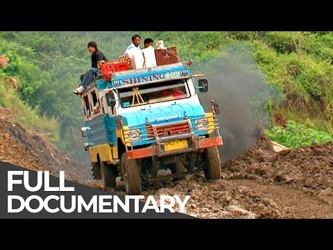 Deadliest Roads | Philippines | Free Documentary