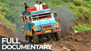 Deadliest Roads | Philippines | Free Documentary