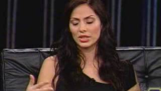 Natalie Imbruglia talks about Daniel Johns