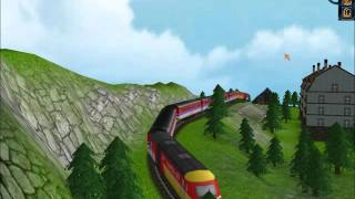 Create Your Own Model Railway Episode 2