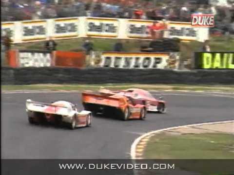 Duke DVD Archive - WSC Brands 1000km 1986