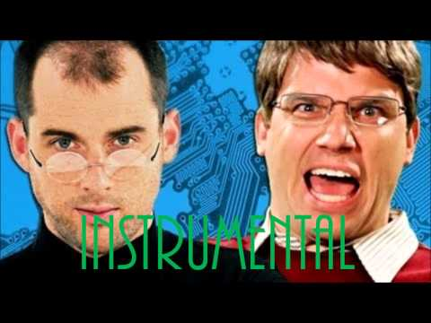 〈 Instrumental 〉Steve Jobs vs Bill Gates | ERB Season 2