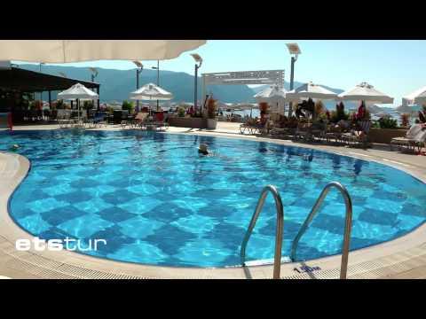 Paşa Garden Beach Hotel – Marmaris – Etstur