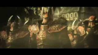 EspTrailers - Warhammer Battle March (Expansión)