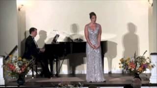 Prendi - Emily Dorn (soprano)