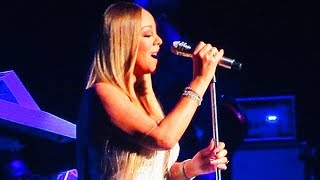 "Mariah Carey - ""With You"" Eb5"