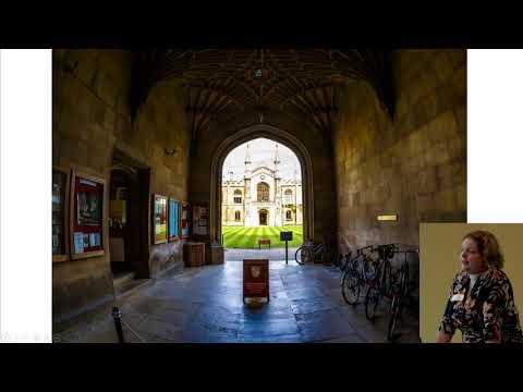 Cambridge Australia Scholarships