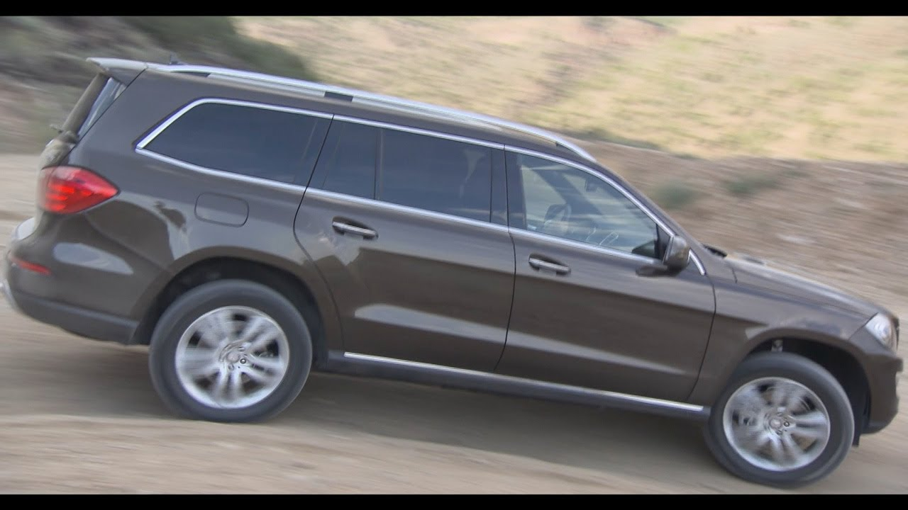 2013 mercedes gl 350 bluetec hd youtube. Black Bedroom Furniture Sets. Home Design Ideas