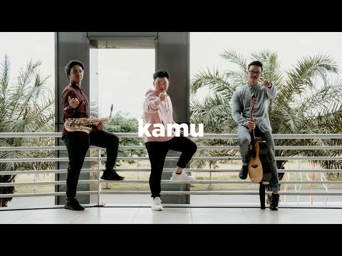 Coboy Junior - KAMU (eclat Cover)
