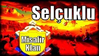 Türkiye'nin En İyi Klanları #2 - Clash of Clans
