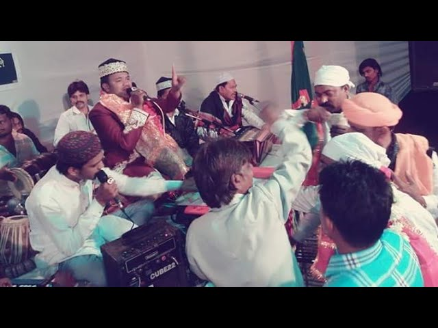 Aaka Salam le lo Shoaib Habib Ajmeri