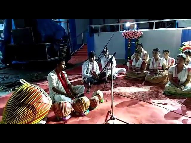 Namghar group...