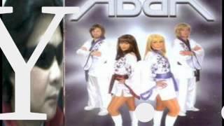 ABBA MEDLY NON STOP