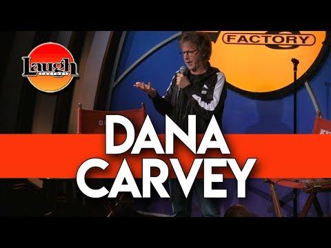 Dana Carvey |  Political Impressions |  Laugh Factory Stand Up Comedy