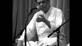 ksheera sagara shayana Balamurali Krishna.wmv